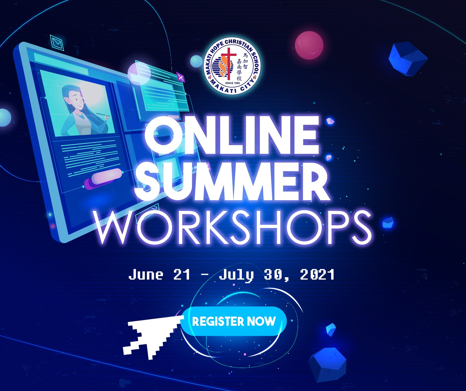 Summer Fun Program for Foreign Students